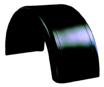 Jonesco: thermoplastic, zwart spatscherm.