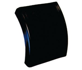Jonesco: thermoplastic kort spatscherm.